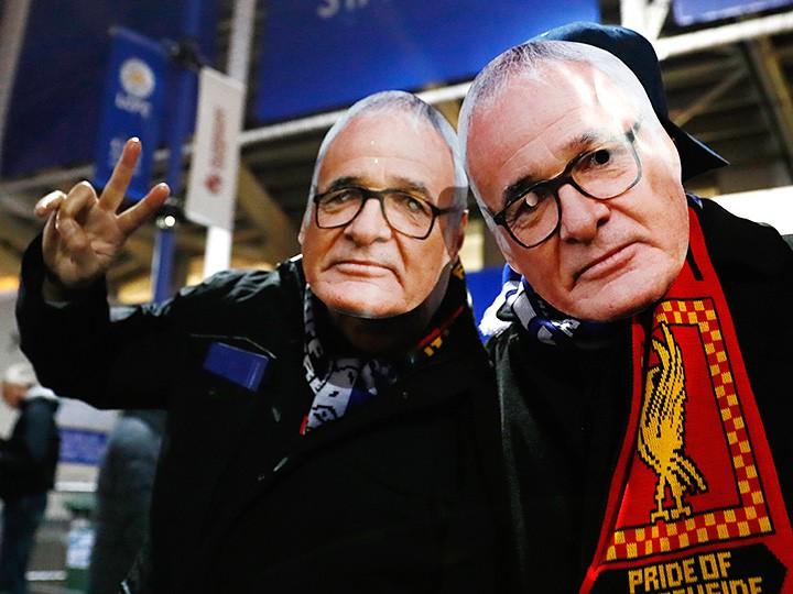«Челси», Раньери, Кубок России – в обзоре дня
