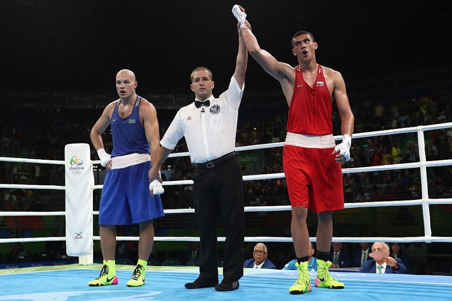 Запретить нельзя разрешить: исключение бокса как последний аргумент МОК
