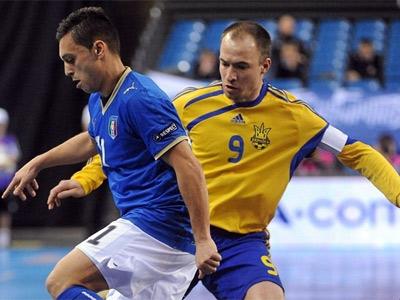 Станислав Гончаренко о футзальном Евро-2014