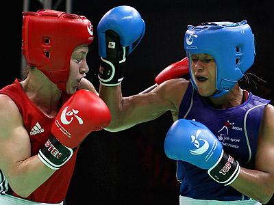 Яновский - о шансах женской сборной по боксу на Олимпиаде в Лондоне