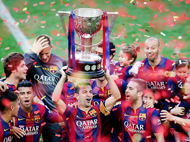 Главные итоги чемпионата Испании по футболу