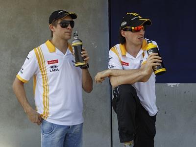 Петров: Шумахер проснётся очень быстро