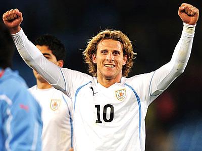 Надежда Уругвая