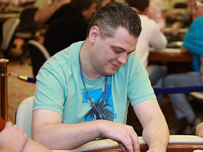 Рыбаченко: я забрал все деньги у чемпиона