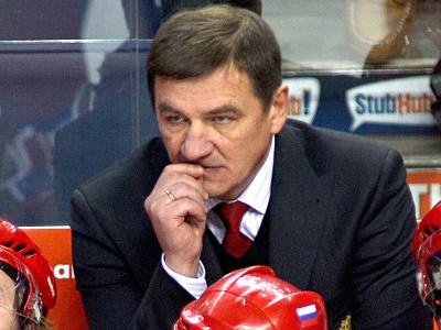 Валерий Брагин оценил перспективы молодёжной сборной