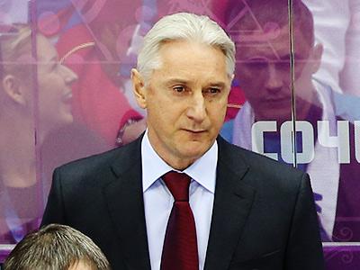 Как российские хоккеисты провалили Олимпиаду