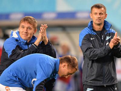5 футболистов, перешедших из «Рубина» в «Зенит»