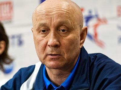 Валерий Лосев