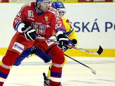 Чехия обыграла Швецию – 2:0