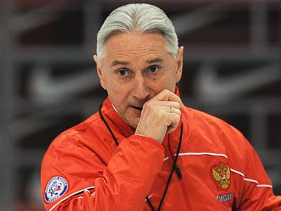 Зинэтула Билялетдинов - о предстоящем матче с норвежцами