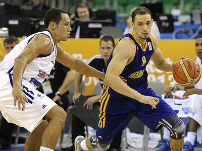 Причины успеха сборной Украины на Евробаскете