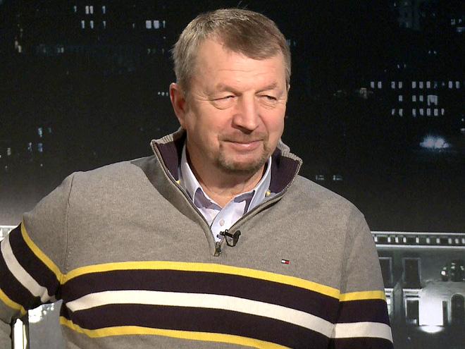 Гимаев – о СКА, «Локомотиве» и «Льве»