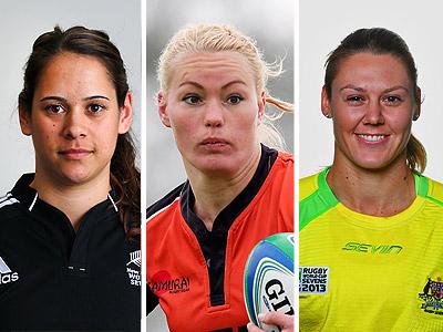 7 самых ярких участниц Кубка мира по регби-7