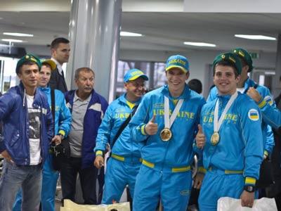 На Олимпиаде украинские боксёры в числе фаворитов