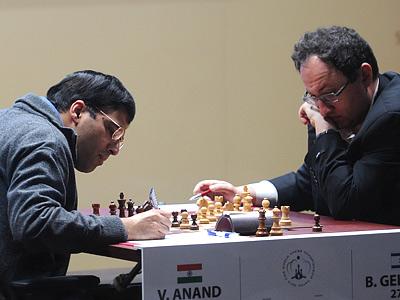 Мат шахматному королю