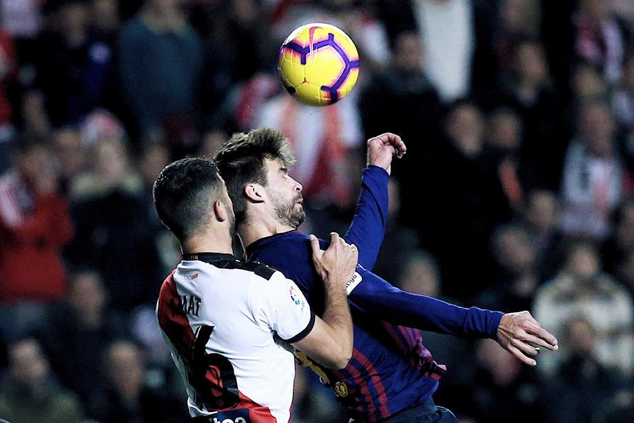 «Барселона» была хуже предпоследней команды Примеры. Спасло решение Вальверде