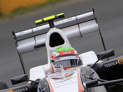 FIA запуталась в кнопках