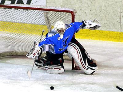 Данилишин: ничего, кроме хоккея, не умею