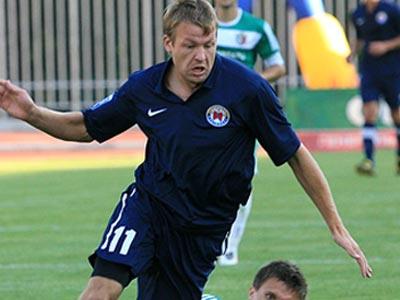 «Черноморец» не забил пенальти, но обыграл «Ильичёвец»