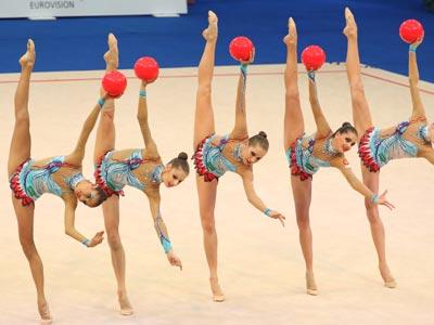 Обзор заключительного дня ЧЕ по художественной гимнастике