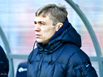 Неужели Горшков одолеет и Газзаева?