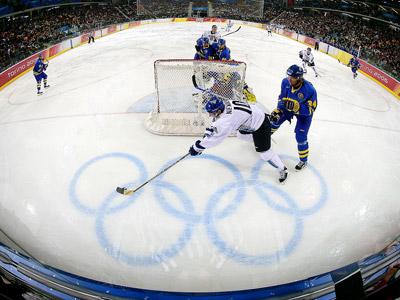 Сочи-2014. Хоккей. Превью 1/2 финала Олимпиады