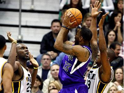 """НБА-2010/11. Из жизни """"жучков"""". День 155-й"""