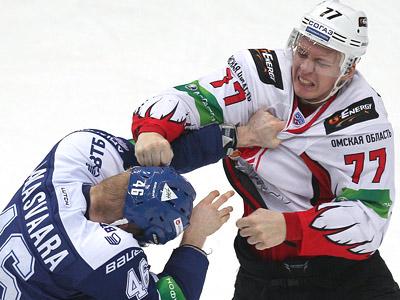 Яласваара против Казионова