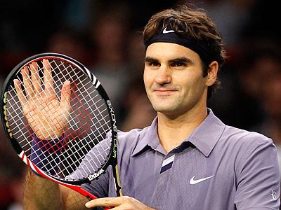 Взлёты и падения Роджера Федерера