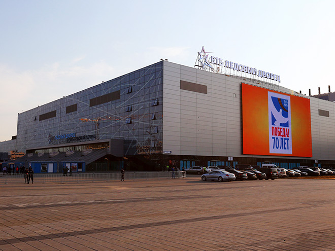 Предсезонные турниры КХЛ