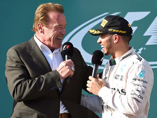 Оценки гонщикам за Гран-при Австралии Формулы-1