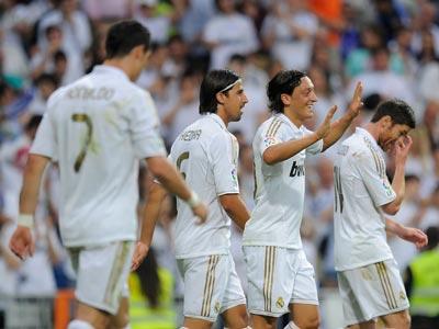 Последний тур чемпионата Испании отправил в сегунду «Вильярреал»