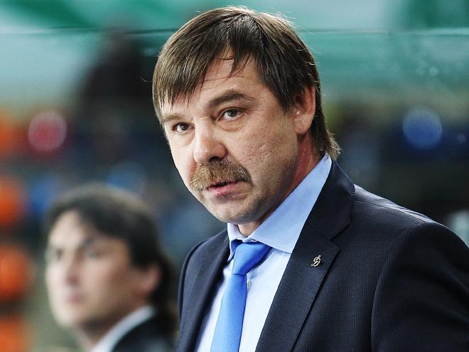 Эксперты – о назначении Знарка тренером сборной