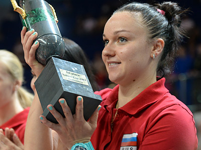 Екатерина Панкова