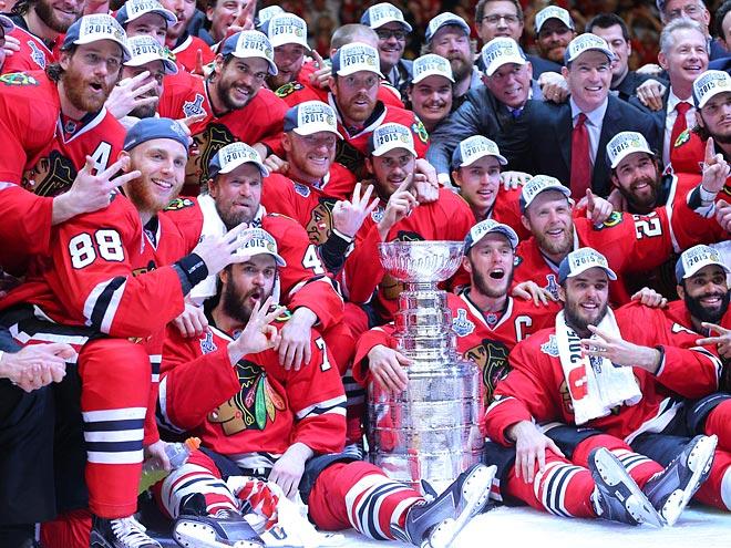 Шесть самых громких трансферов НХЛ