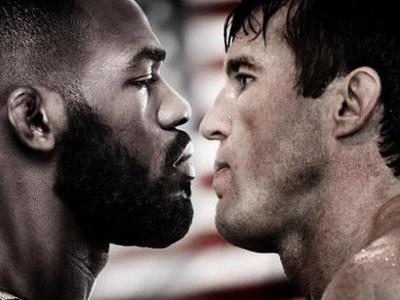 В Ньюарке состоится шоу UFC 159