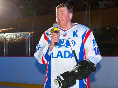 Тольятти отметил 70-летие Геннадия Цыгурова