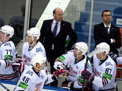 Дмитрий Ерыкалов – о Майке Кинэне