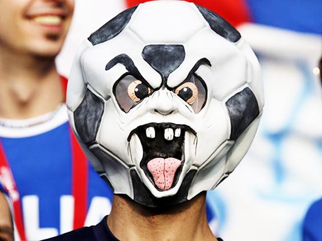 10 самых смешных моментов чемпионатов мира