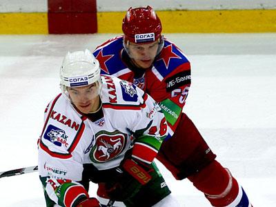 Бадюков: в прошлом сезоне я сам играл так же