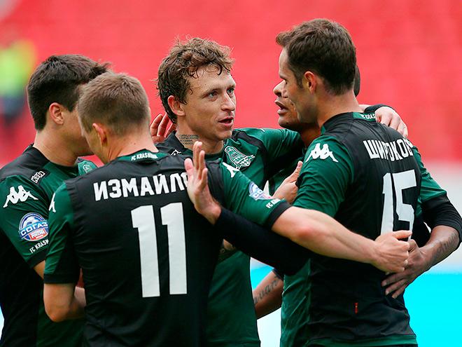 Мамаев, Широков и другие игроки, удачно перешедшие в «Краснодар»