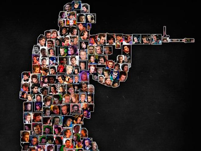 Киберспорт упоминается в соцсетях чаще других видов спорта