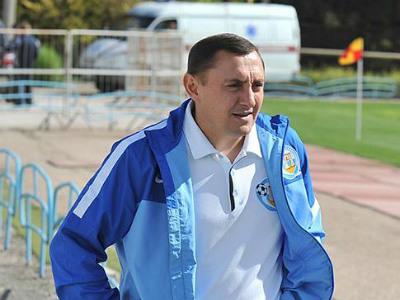Главный тренер «Севастополя» о матче в Донецке