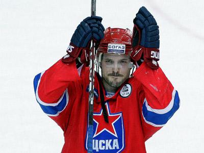 Никлас Перссон прокомментировал третий матч серии со СКА