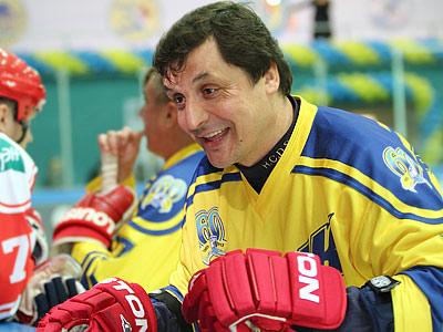 Валерий Каменский