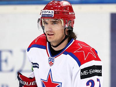Денис Паршин