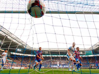 «Днепр» - «Арсенал» - 3:0