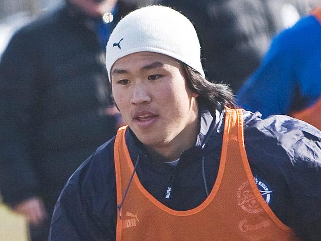 Ли Хо
