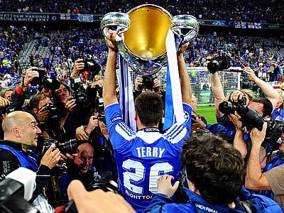 15 интересных фактов о финальном матче Лиги чемпионов