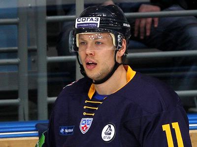 Эдуард Левандовский подвёл итог матча с «Северсталью»